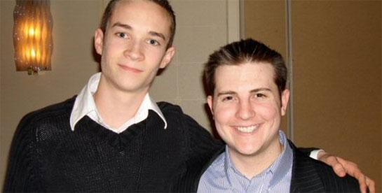 20来岁的互联网大腕儿们 - PHP程序员 - 李国华【PHP程序员C++】博客